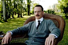 A Dangerous Method photo 10 of 21