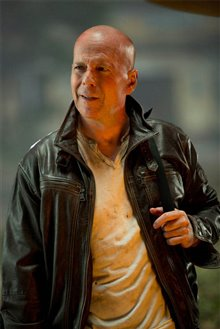A Good Day to Die Hard  Photo 11