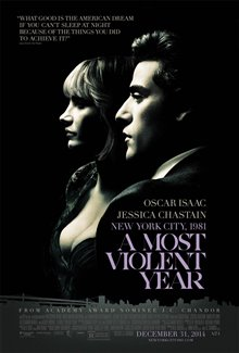 A Most Violent Year photo 9 of 9