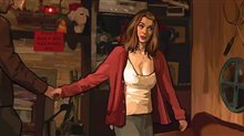 A Scanner Darkly Photo 21