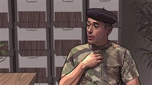 A Scanner Darkly Photo 27