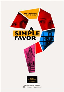 A Simple Favor photo 15 of 19