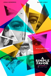 A Simple Favor photo 19 of 19