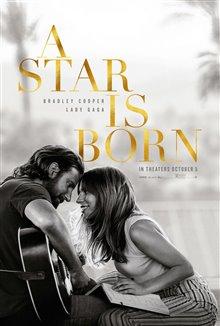 A Star is Born Photo 9