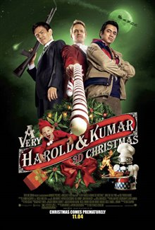 A Very Harold & Kumar 3D Christmas photo 25 of 43