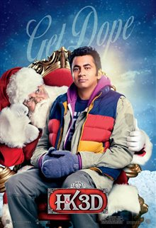 A Very Harold & Kumar Christmas Photo 30