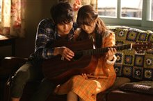 A Werewolf Boy photo 1 of 3