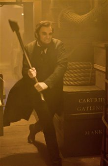 Abraham Lincoln: Vampire Hunter photo 17 of 19