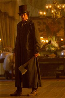 Abraham Lincoln: Vampire Hunter photo 19 of 19