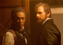 Abraham Lincoln: Vampire Hunter photo 13 of 19