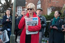 Absolutely Fabulous: The Movie Photo 16