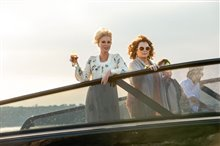 Absolutely Fabulous: The Movie (v.o.a.) Photo 4