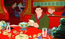 Adam Sandler's Eight Crazy Nights Photo 2