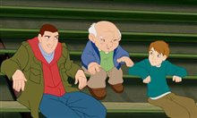 Adam Sandler's Eight Crazy Nights Photo 10