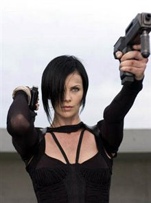 Aeon Flux Photo 25