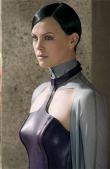Aeon Flux Photo 26