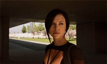 Aeon Flux Photo 19