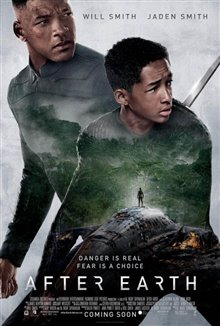 After Earth photo 14 of 15