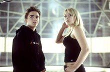 Agent Cody Banks Poster Large
