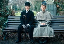 Albert Nobbs Photo 2