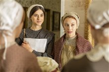 Alias Grace (Netflix) Photo 1