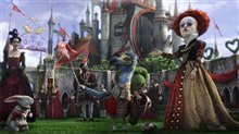 Alice in Wonderland Photo 3