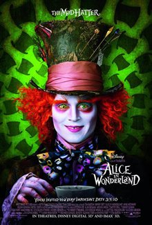 Alice in Wonderland Photo 29
