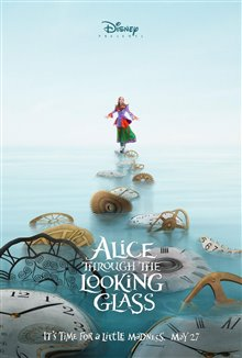 Alice Through the Looking Glass photo 29 of 43