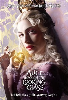 Alice Through the Looking Glass Photo 31