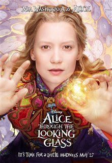Alice Through the Looking Glass Photo 35
