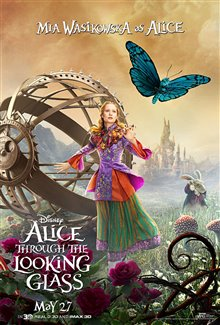 Alice Through the Looking Glass photo 37 of 43