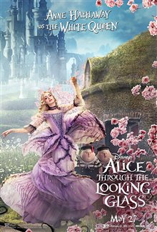 Alice Through the Looking Glass photo 39 of 43