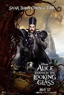 Alice Through the Looking Glass photo 41 of 43