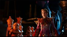 Alice Through the Looking Glass Photo 2