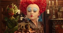 Alice Through the Looking Glass Photo 5
