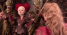 Alice Through the Looking Glass Photo 7