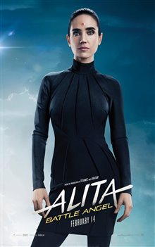 Alita : Ange conquérant Photo 13