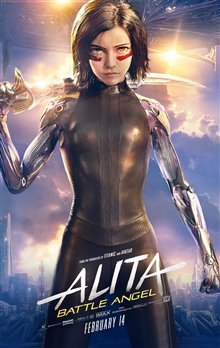Alita: Battle Angel Photo 9