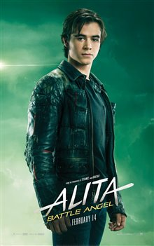 Alita: Battle Angel Photo 15