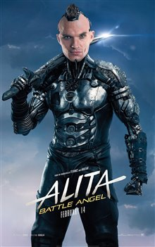 Alita: Battle Angel Photo 19