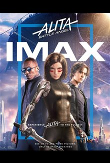 Alita: Battle Angel Photo 21