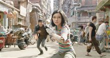 Alita : L'ange conquérant Photo 2