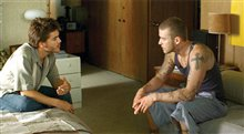 Alpha Dog Poster Large