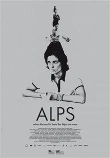 Alps Photo 6 - Large