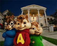 Alvin and the Chipmunks Photo 2 - Large