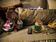 Alvin and the Chipmunks Photo 10