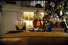 Alvin and the Chipmunks Photo 14