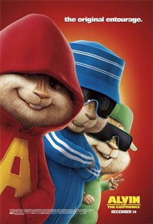 Alvin and the Chipmunks Photo 18