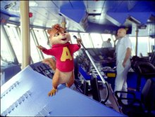Alvin and the Chipmunks: Chipwrecked Photo 6