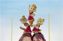 Alvin and the Chipmunks: The Squeakquel photo 2 of 18